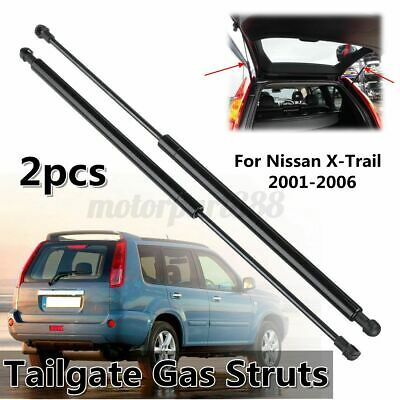 AU17.99 • Buy 2x Rear Tailgate Boot Gas Struts Support For Nissan X-Trail Xtrail T30 01-06