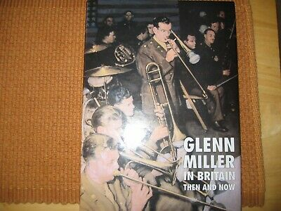 £10.82 • Buy Glenn Miller In Britain Then And Now After The Battle Publication Army Air Force