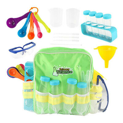AU17.53 • Buy Multifunction Educational Toys Science Kit Chemistry Experiment For DIY Boys Age