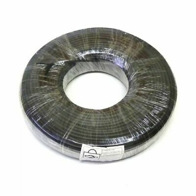 £16.97 • Buy 100m External CAT5e-CCA Outdoor Use Ethernet Network Cable Reel UTP [007568]