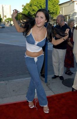 $ CDN8.73 • Buy Christa Campbell 8x10 Picture Simply Stunning Photo Gorgeous Celebrity #24