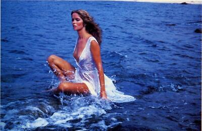 $ CDN8.43 • Buy Barbara Bach 8x10 Picture Simply Stunning Photo Gorgeous Celebrity #49