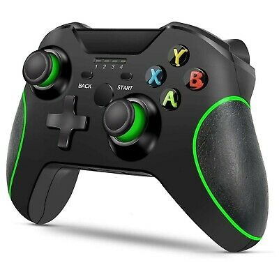 AU53.92 • Buy Improved Gamepad For Wireless Controller For Xbox One/One S/One X/One Elite/