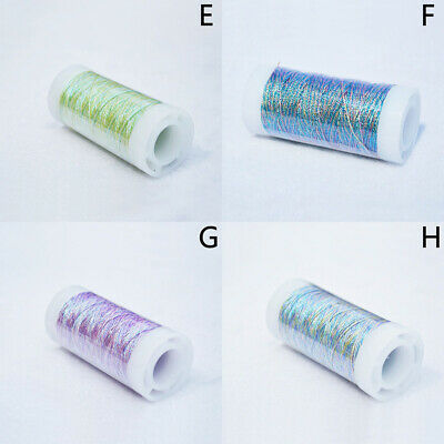 $2.84 • Buy 0.2mm-0.8mm Braided Knotting Thread Jewelry String Beading Cord For Gift Tag Acc