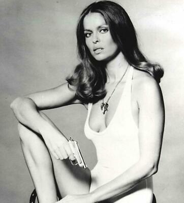 $ CDN8.43 • Buy Barbara Bach 8x10 Picture Simply Stunning Photo Gorgeous Celebrity #32