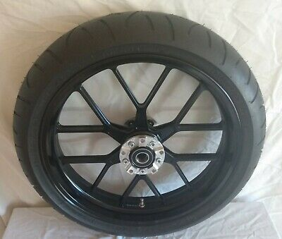 $375 • Buy Suzuki 2001-2002 GSXR 1000 Black Anodized Carrozzerria Wheel (Without Tire)