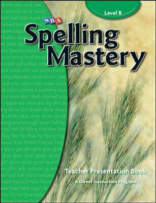 AU320.25 • Buy NEW Spelling Mastery Teacher Materials By McGraw Hill Paperback Free Shipping
