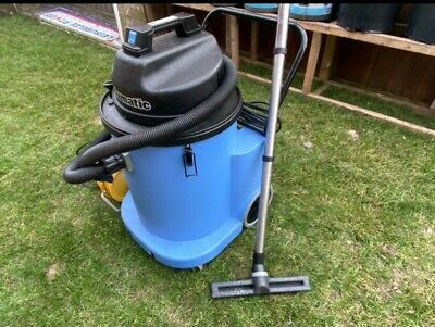 £349 • Buy Numatic Industrial Commercial Hoover