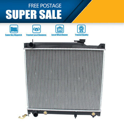 AU97.65 • Buy Radiator For Suzuki Grand Vitara SQ JLX ET TA 2.0 2.5 1991-2005 Auto / Manual