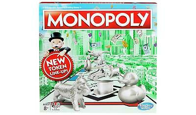 Monopoly Classic Board Game From Hasbro Gaming • 39£