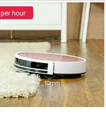 View Details ILIFE V7s Pro Robot Vacuum Cleaner- In Original Packaging • 105.00£