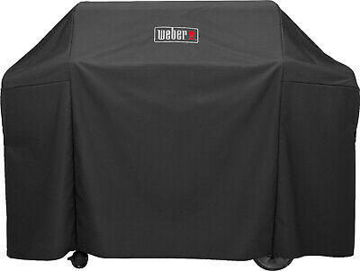 $ CDN87.47 • Buy Weber 7131 Genesis II Grill Cover XL 400 Series Grills Premium Grill Cover
