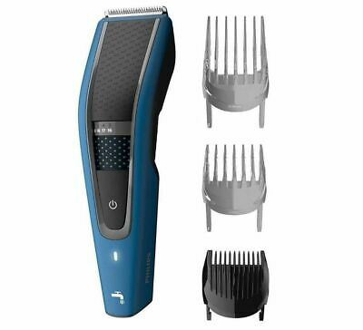 AU63.99 • Buy Philips Hair Clipper Series 5000 Trimmer Cordless Rechargeable HC5612/1 NEW