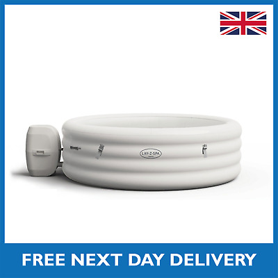 2021 Lay-Z-Spa Vegas 6 Person Inflatable Hot Tub ✅ Free Next Day Delivery 🚚 • 674.99£