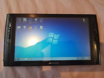 AU267.95 • Buy Archos 9 Windows Tablet Pc Touch Screen Umpc