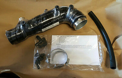$220 • Buy [SALE] Perrin Turbo Inlet Hose TIH For 02-07 WRX & 04-17 STi Forester XT Black