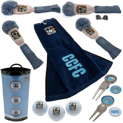 £13.92 • Buy Coventry City FC Multi Listing Official Merchandise BIRTHDAY CHRISTMAS GIFTS