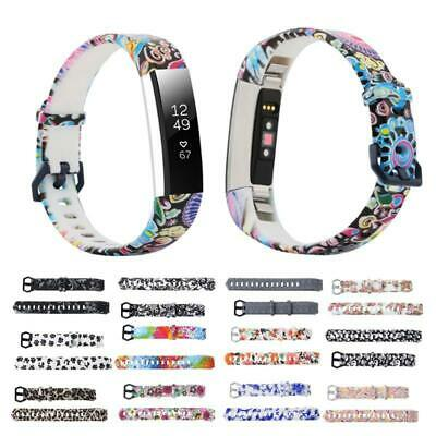AU5.44 • Buy Replacement Wristband Strap Watch Bands For FitBit Alta/Alta HR Accessories