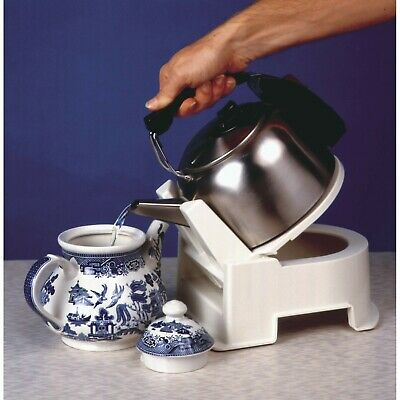 £60.99 • Buy Derby Kettle And Teapot Tipper, Kettle Tipper, Kitchen Aid For Safe And Stead...