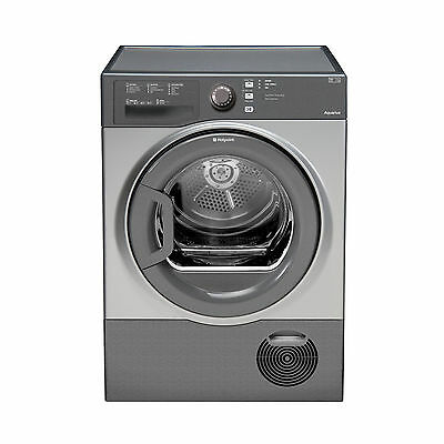 £270 • Buy Hotpoint TCFS 73B GG Condenser Tumble Dryer - Graphite - Brand New Boxed