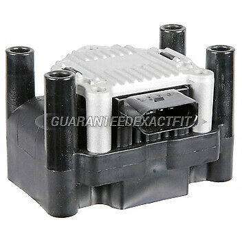 $47.41 • Buy For Volkswagen Beetle Golf Jetta New Ignition Coil