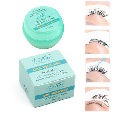 £2.87 • Buy Individual Eyelash Glue Remover Gel Semi Permanent Lash Extension Remover   *