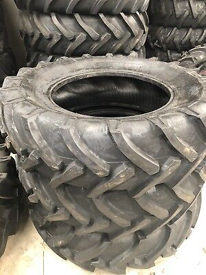 AU920 • Buy NEW TRACTOR TYRES 18.4 X 34 (12 Ply) BRISBANE 18.4-34 OR FREIGHT AUST WIDE