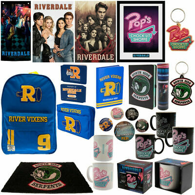 $ CDN36.68 • Buy Riverdale Multi Listing Official Merchandise Ideal Gifts For All Occasions