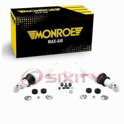 $90.08 • Buy Monroe Max-Air MA756 Shock Absorber For 49199 Spring Strut Steering Hq