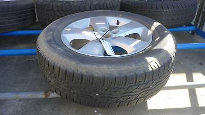 AU138.75 • Buy Suzuki Vitara Mag Wheel Factory, 17x6.5in, Grand Vitara, Jt, 08/08-07/12  Spare