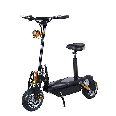 £499.99 • Buy Electric Scooter Powerboard E Scooter 1000W, 1600W 48V, 2000W 60V
