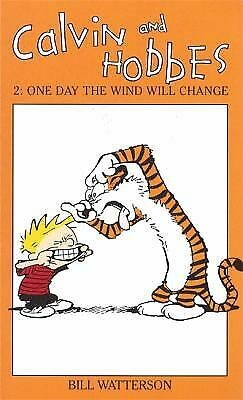 £3.48 • Buy Calvin And Hobbes Paperback Bill Watterson