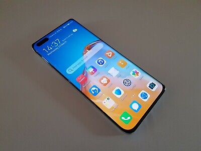Huawei P40 Pro+ - 512GB - White Ceramic (Unlocked) - Excellent Condition • 649.95£