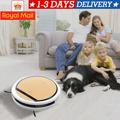 View Details ILIFE V5S Pro Robot Vacuum Cleaner Household Sweeping Machine 1 Year Warranty • 139.99£
