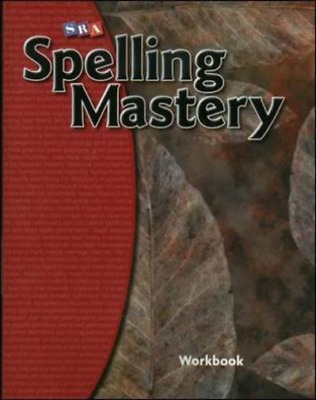 AU29.70 • Buy Mcgraw-Hill Education-Spelling Mastery Level F, Student Workbook BOOK NEW