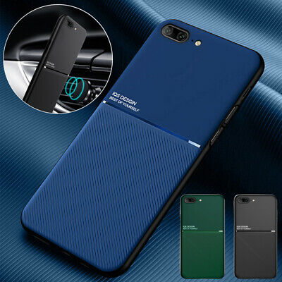 Shockproof Leather Magnetic Case For IPhone 7 8 Plus 7 / 8 / SE 2020 Cover • 4.49£