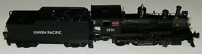 AU193.87 • Buy Bachmann N Scale DCC Sound-Equipped 4-6-0 UP Steam Locomotive Tender Headlight