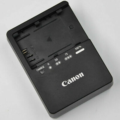 £9.01 • Buy LC-E6 Charger For Canon LP-E6 LP-E6N Battery EOS 5DMark III 60D 70D 80D