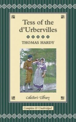 £3.98 • Buy Collectors' Library: Tess Of The D'Urbervilles By Charles Dickens (Hardback)
