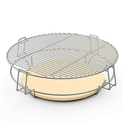 $ CDN259.26 • Buy Onlyfire BBQ Cooking Grate System Fits For 22.5  Weber Kettle Grill And Other...