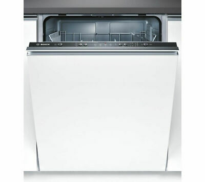 View Details  BOSCH Serie 2 SMV50C10GB Full-size Fully Integrated Dishwasher • 399.00£