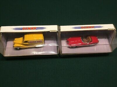 £16.80 • Buy 2 X Matchbox Dinky Toy Model Cars. Die Cast. 1.43 Scale. Individually Boxed.