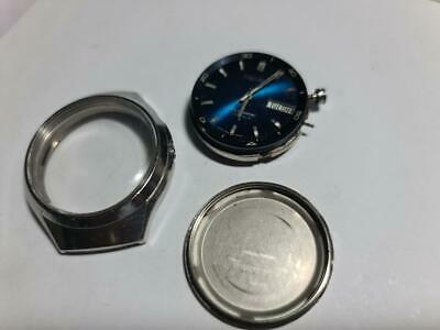 $ CDN249.90 • Buy Genuine Used Watch Head Seiko Bell-matic 4006-6060 1966 July For Parts Or Repair