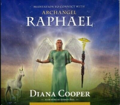 £7.89 • Buy Angel And Archangel Meditations Ser.: Meditation To Connect With Archangel