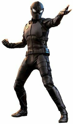 $ CDN241.98 • Buy Hot Toys SPIDER-MAN STEALTH SUIT FAR FROM HOME 1/6 Action Figure From Japan New
