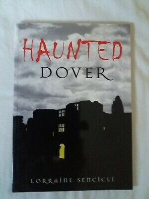 AU5.38 • Buy Haunted Dover By Lorraine Sencicle (Paperback, 2009)