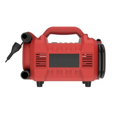 AU59.99 • Buy Workzone Xfinity 20v Compatible Air Compressor Tyre Inflator Pump Skin Only NEW