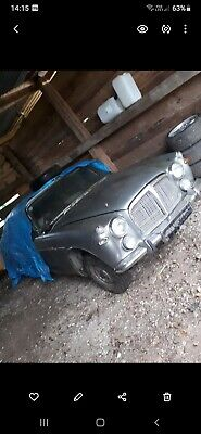 Rover P5 Coupe  • 1,020£