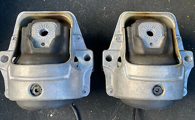 $250 • Buy 034 Motorsports Audi A7 A6 Motormounts, Sold As A Pair.