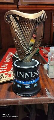 Guinness Harp Usb - Spares Or Repairs • 51£